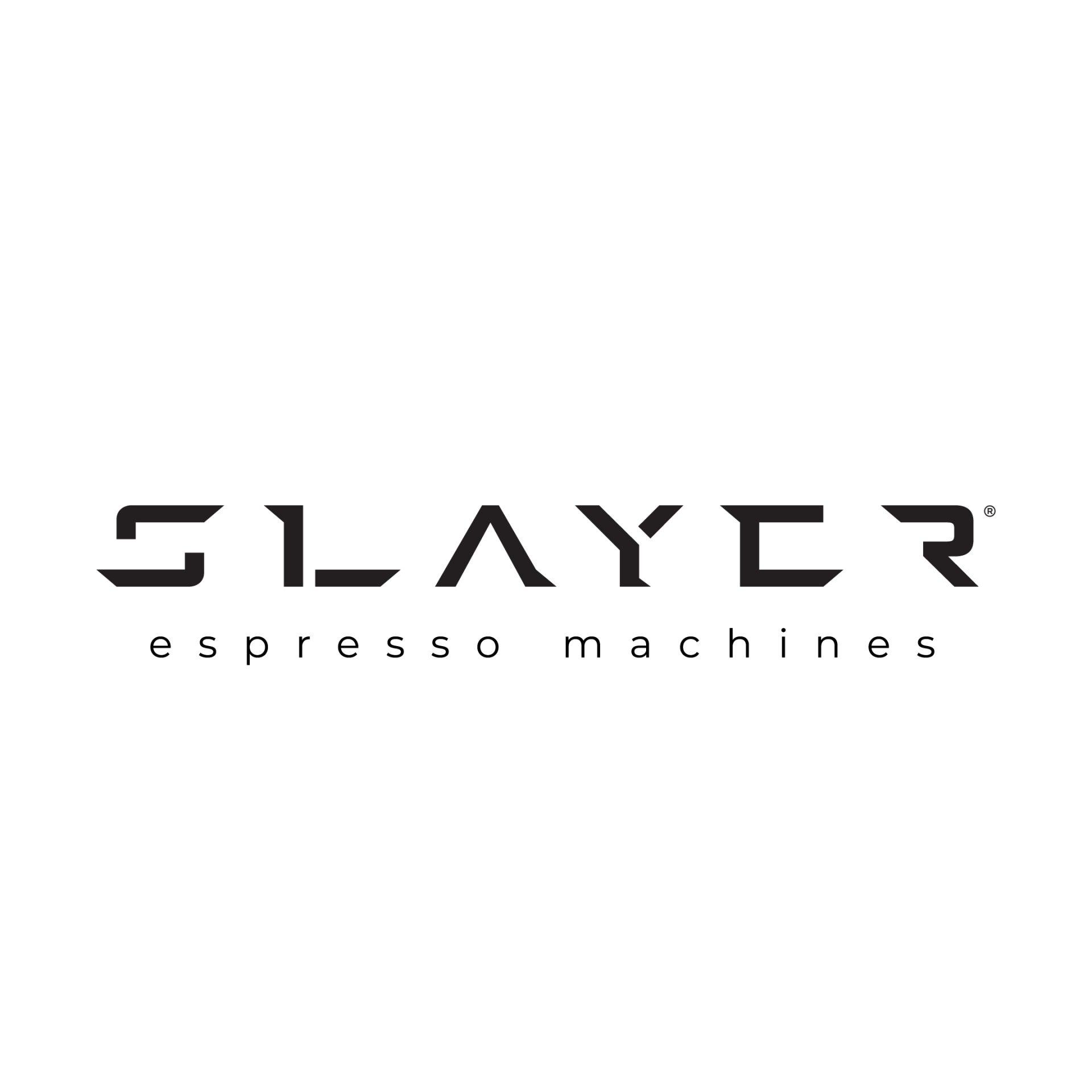 اسپرسو ساز Slayer