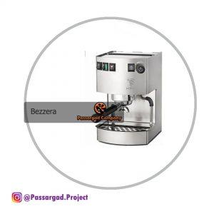 اسپرسوساز بیزرا نیو هوبی BEZZERA HOBBY espresso machine
