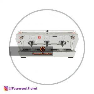 اسپرسوساز لامارزوکو مدل Kb90 سه گروپ La Marzocco KB90 3 Group Espresso Machine