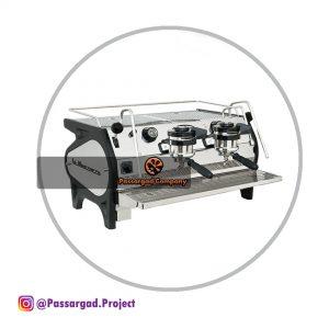 اسپرسوساز لامارزوکو دو گروپ La Marzocco Strada EE 2 Group Espresso Machine