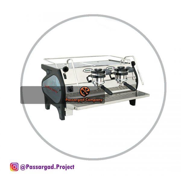 اسپرسو ساز لامارزوکو استرادا دو گروپ La Marzocco Strada EP 2G espresso machine