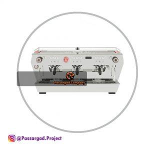 اسپرسوساز لامارزوکو سه گروپ مدل کلاسیک La Marzocco Linea Classic 3 Group Espresso Machine
