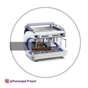 اسپرسوساز رویال دوگروپ اتوماتیک مدل سینکرو Royal Synchro T2