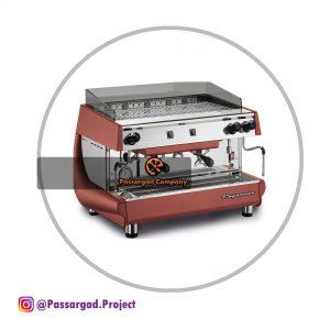 اسپرسوساز رویال دوگروپ نیمه اتومات دوگارسا Royal Dogaressa 2 Group Espresso Machine