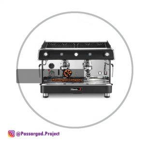 اسپرسو ساز رویال دوگروپ نیمه اتوماتیک ویتوریو Royal VITORIO 2 Group Espresso Machine