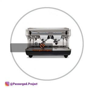 اسپرسوساز سیمونلی مدل اپیا simonelli APPIA II VOL espresso machine