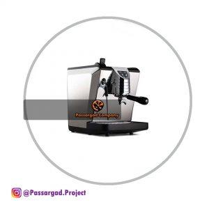 اسپرسوساز سیمونلی اسکار SIMONELLI Oscar II espresso machine
