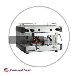 اسپرسوساز کنتی سی سی100 conti cc100 espresso machine