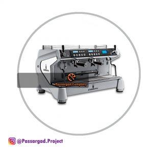 اسپرسوساز کنتی مدل مونت کارلو conti monte carlo espresso machine