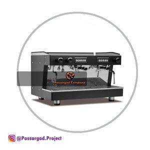 اسپرسو ساز کنتی مدل ان ال 2 گروپ conti nl 2group espresso machine