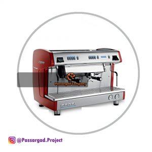 اسپرسوساز کنتی ایکس وان conti x-one espresso machine