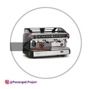 اسپرسو ساز لاسپازیاله مدل S9 و LASPAZIALE S9 EK DSP Espresso Machine