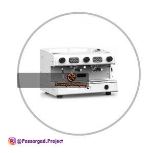 اسپرسو ساز لاسپازیاله مدل LASPAZIALE S2 EK WHITE Espresso Machine