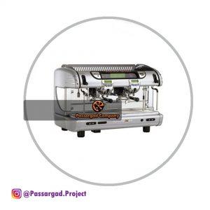 اسپرسو ساز لاسپازیاله مدل LASPAZIALE S40 SELETRO LASPAZIALE S40 SELETRO Espresso Machine