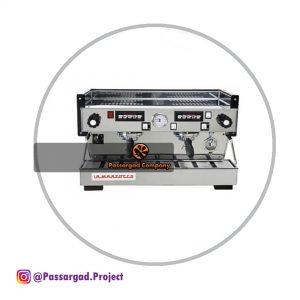 اسپرسوساز مارزوکو دو گروپ Marzocco Linea Classic 2 Group Espresso Machine