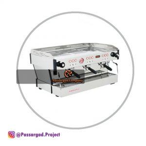 اسپرسوساز مارزوکو دو گروپ Marzocco Linea pb 2 Group Espresso Machine
