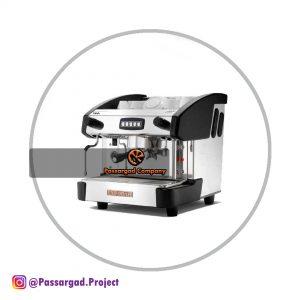 اسپرسوساز اکسپوبار تک گروپ مدل نیو الگانس Expobar New Elegance Espresso Machine