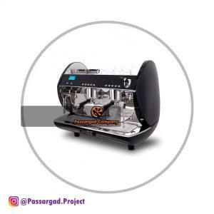 اسپرسوساز دو گروپ اکسپوبار مدل کارات Expobar Carat Espresso Machine