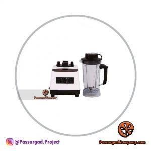 مخلوط کن و بلندر 4 لیتری اسمارت - smart blender