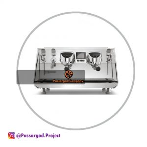 اسپرسو ساز ویکتوریا مدل ایگل وان 2گروپ victoria arduino eagle one 2 group espresso machine