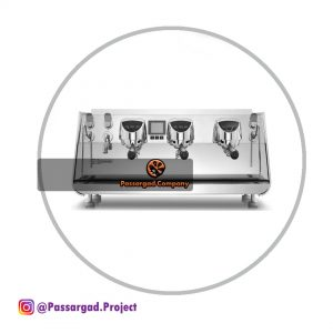 اسپرسو ساز ویکتوریا مدل ایگل وان 3گروپ victoria arduino eagle one 3 group espresso machine