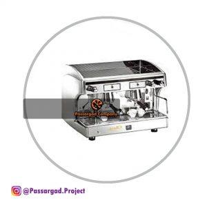 اسپرسو ساز آستوریا مدل پرلا ۲ گروپ نیمه اتوماتیک Astoria perla 2group espersso machine