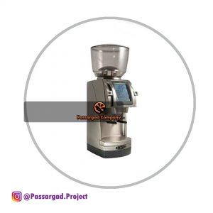 آسیاب قهوه باراتزا مدل Baratza Forte AP Baratza Electronic Coffee Grinder Forte AP