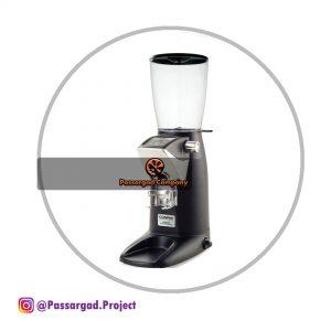 آسیاب قهوه کامپیک مدل compeak 10 conic od compeak Electronic Coffee Grinder 10 conic od