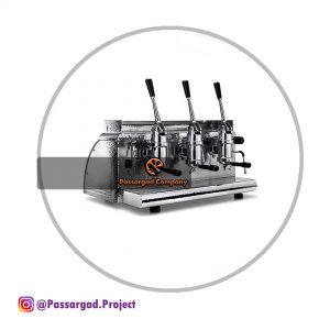 اسپرسو ساز ویکتوریا اردوینو مدل اتنا لوا 3 گروپ victoria arduino Athena Leva3group espresso machine