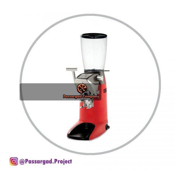 آسیاب کامپک compeak f10 master conic od coffe grinder