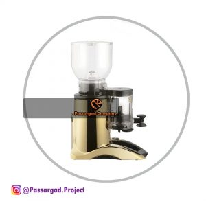 آسیاب قهوه کونیل مدل Cunill Marfil Chrome Cunill Marfil INOX Coffee Grinder