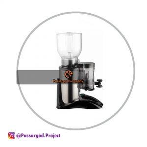 آسیاب قهوه کونیل مدل Cunill Marfil INOX Cunill Marfil INOX Coffee Grinder