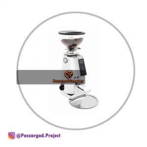 آسیاب قهوه فیورنزاتو مدل Fiorenzato F4e Nano Fiorenzato Electronic Coffee Grinder F4E Nano