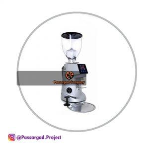 آسیاب قهوه فیورنزاتو مدل Fiorenzato F64e Nano Fiorenzato Electronic Coffee Grinder F64e Nano