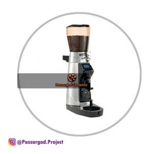 آسیاب قهوه تمام اتوماتیک جیمبالی- Lacimbali Mag O D Touch Coffee