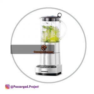 خردکن (بلندر)گاستروبک - gastroback 41001 blender